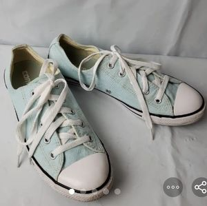 Converse All-Star lace up sneakers
